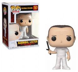 HANNIBAL LECTER -  POP! VINYL FIGURE OF HANNIBAL LECTER (4 INCH) 787