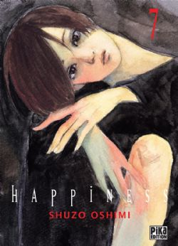 HAPPINESS -  (FRENCH V.) 07