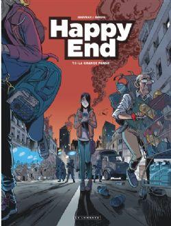 HAPPY END -  LA GRANDE PANNE 01