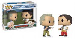 HAPPY GILMORE -  POP! VINYL FIGURE OF BOB BARKER AND HAPPY GILMORE (4 INCH)