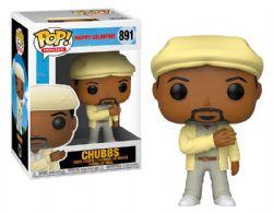 HAPPY GILMORE -  POP! VINYL FIGURE OF CHUBBS (4 INCH) 891