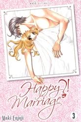 HAPPY MARRIAGE ?! -  INTÉGRALE (VOLUME 5 ET 6) 03