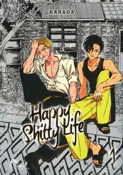 HAPPY SHITTY LIFE -  (FRENCH V.) 01