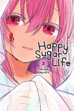 HAPPY SUGAR LIFE -  (ENGLISH V.) 03