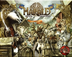 HARALD (FRENCH)