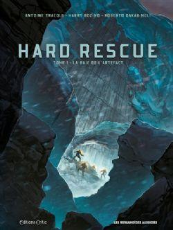 HARD RESCUE -  LA BAIE DE L'ARTEFACT 01