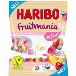 HARIBO -  YOGURT GUMMIES CANDY (5OZ)