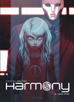 HARMONY -  DIES IRAE 05
