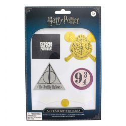 HARRY POTTER -  ACCESSORY STICKERS