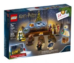 HARRY POTTER -  ADVENT CALENDAR (305 PIECES) 75964