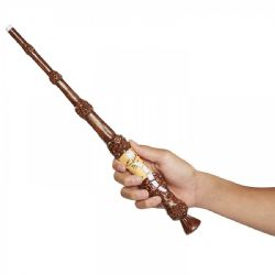 HARRY POTTER -  ALBUS DUMBLEDORE MAGIC WAND WITH LIGHT AND SOUND (15INCHES)