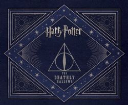 HARRY POTTER -  DEATHLY HALLOWS DELUXE STATIONERY SET