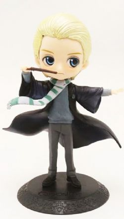 HARRY POTTER -  DRACO MALFOY Q POSKET FIGURE (5