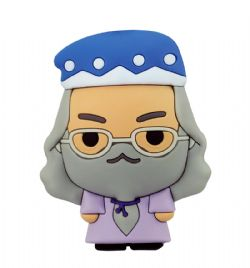 HARRY POTTER -  DUMBLEDORE 3D MAGNET