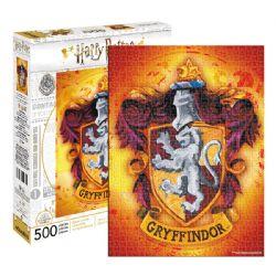 HARRY POTTER -  EMBLEM (500 PIECES) -  GRYFFINDOR