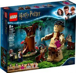 HARRY POTTER -  FORBIDDEN FOREST: UMBRIDGE'S ENCOUNTER (253 PIECES) 75967