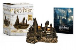 HARRY POTTER -  HARRY POTTER - HOGWARTS CASTLE -  MINI-KIT