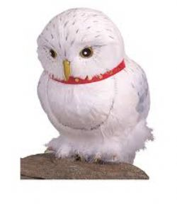 HARRY POTTER -  HEDWIG THE OWL