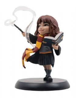HARRY POTTER -  HERMIONE GRANGER FIGURE (4INCHES) -  Q-FIG
