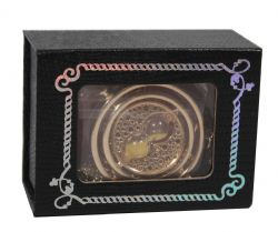 HARRY POTTER -  HERMIONE NECKLACE/ TIME TURNER (CHILD)