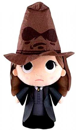 HARRY POTTER -  HERMIONE PLUSH (7 INCH)