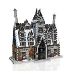 HARRY POTTER -  HOGSMEADE - THE THREE BROOMSTICKS (395 PIECES)