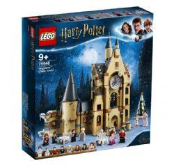 HARRY POTTER -  HOGWARTS CLOCK TOWER (922 PIECES) 75948