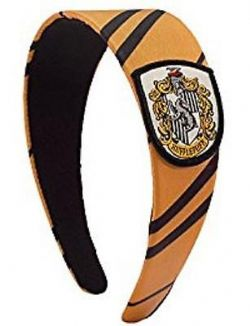 HARRY POTTER -  HUFFLEPUFF HEADBAND
