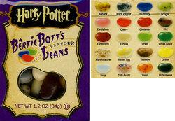 HARRY POTTER -  JELLY BELLY - BERTIE BOTT'S BEANS