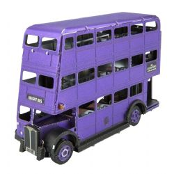 HARRY POTTER -  KNIGHT BUS - 3 SHEETS