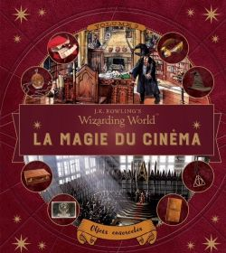 HARRY POTTER -  LA MAGIE DU CINÉMA - OBJETS ENSORCELÉS 03