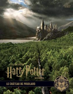 HARRY POTTER -  LE CHÂTEAU DE POUDLARD -  COLLECTION HARRY POTTER AU CINÉMA, LA 06