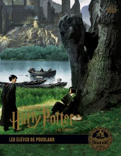 HARRY POTTER -  LES ÉLÈVES DE POUDLARD -  COLLECTION HARRY POTTER AU CINÉMA, LA 04