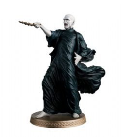 HARRY POTTER -  LORD VOLDEMORT STATUE (3.9INCHES) -  WIZARDING WORLD 02