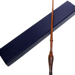 HARRY POTTER -  LUNA LOVEGOOD MAGIC WAND V.2 (14.5 INCHES)