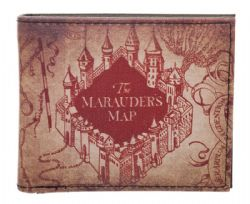 HARRY POTTER -  MARAUDERS'S MAP WALLET