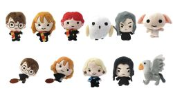HARRY POTTER -  MYSTERY KEYCHAIN (3 INCH)
