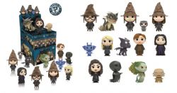 HARRY POTTER -  MYSTERY MINIES FIGURE (2.5 INCH) 02