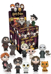 HARRY POTTER -  MYSTERY MINIES FIGURE (2.5 INCH) 03