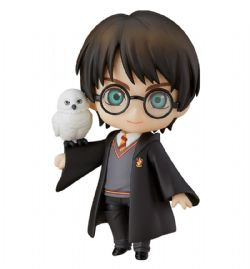 HARRY POTTER -  NENDOROID FIGURE OF HARRY POTTER (4 INCH) 999