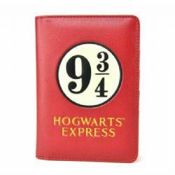 HARRY POTTER -  PASSPORT WALLET