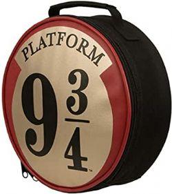 HARRY POTTER -  PLATFORM 9 3/4 LUNCH BOX