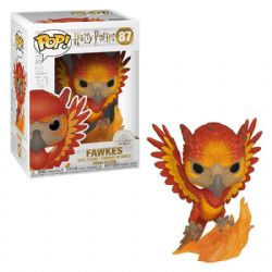 HARRY POTTER -  POP! VINYL FIGURE OF FAWKES (4 INCH) 87