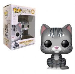 HARRY POTTER -  POP! VINYL FIGURE OF MINERVA MCGONAGALL AS A CAT (4 INCH) 66