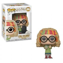 HARRY POTTER -  POP! VINYL FIGURE OF SYBILL TRELAWNEY (4 INCH) 86