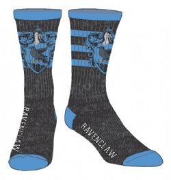 HARRY POTTER -  RAVENCLAW - PAIR OF SOCKS