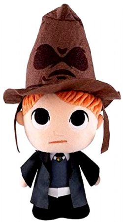 HARRY POTTER -  RON WEASLEY PLUSH (7 INCH)