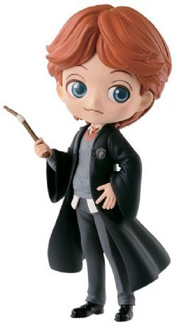 HARRY POTTER -  RON WEASLEY Q POSKET FIGURE (5