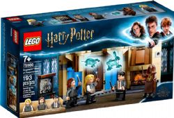 HARRY POTTER -  ROOM OF REQUIREMENT (193 PIECES) 75966