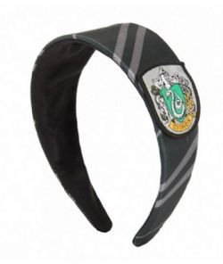 HARRY POTTER -  SLYTHERIN HEADBAND